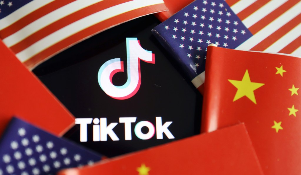 Trump's Former Pennsylvania Campaign Chair Lobbies for TikTok