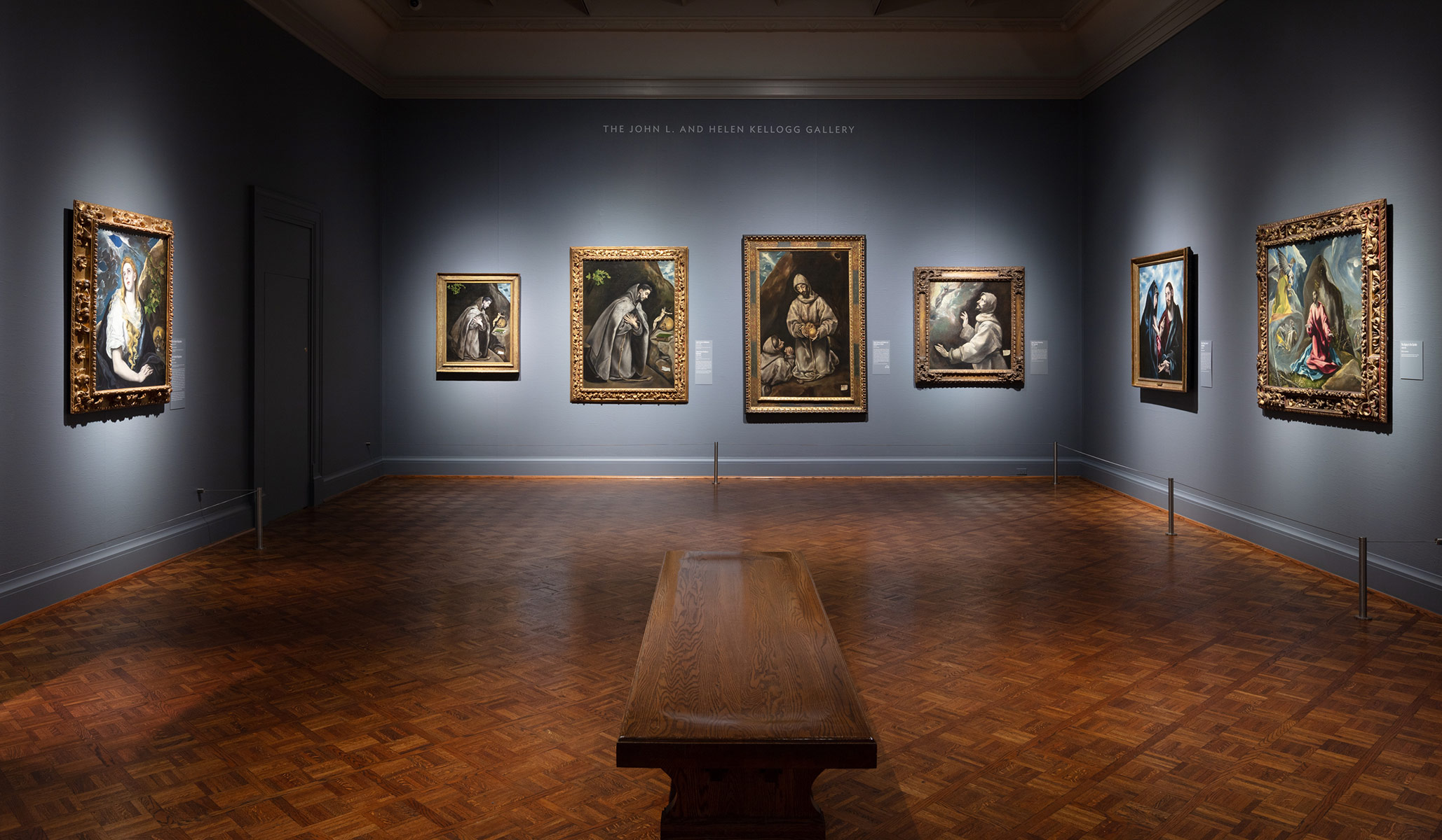 El Greco Sizzles in Chicago, in Paris, Not So Much thumbnail
