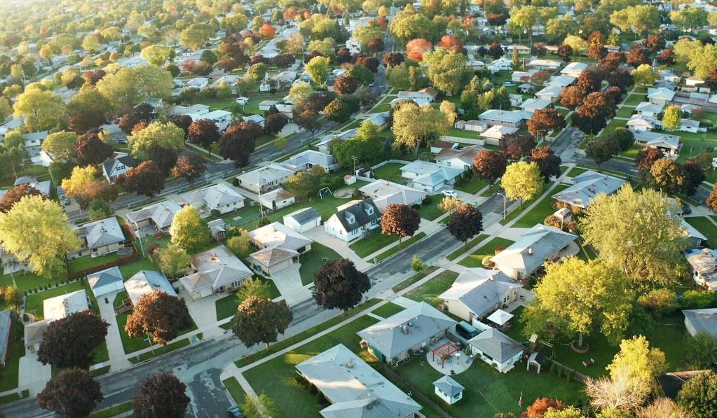 Deregulate the Suburbs