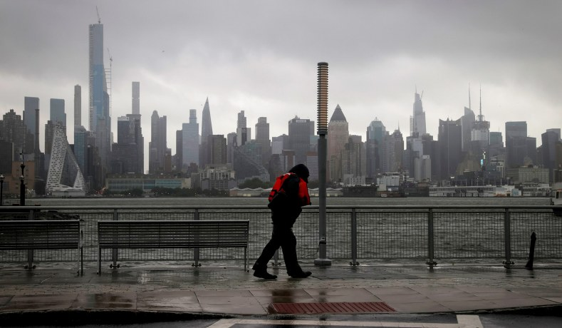 More Than 300,000 New Yorkers Have Fled City Since Pandemic Began