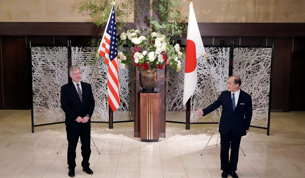 What's Next for the U.S.–Japan 'Special Relationship'