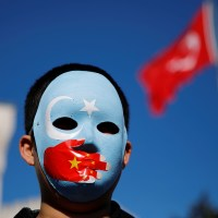 The West's Belated Reckoning with China's Crimes against Humanity