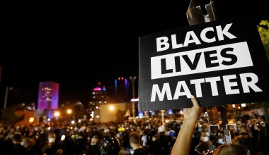 The Fallout from Black Lives Matter Protests