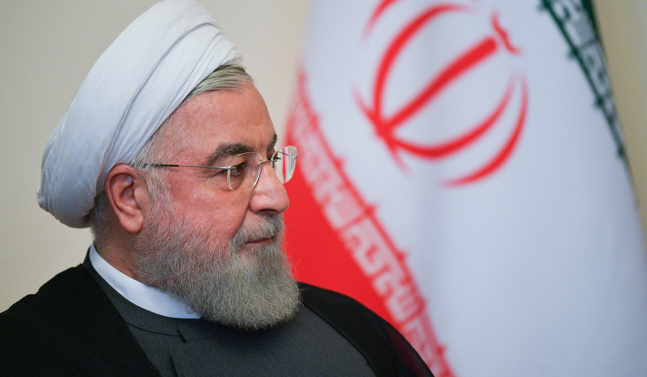 Rouhani Is No Moderate thumbnail