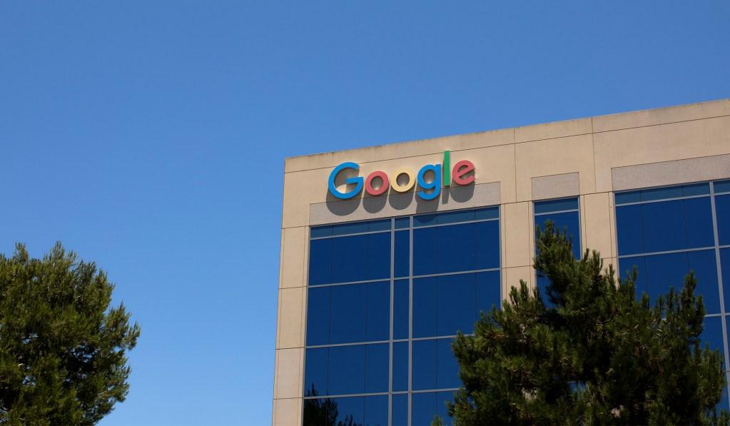 DOJ to Announce Historic Antitrust Suit against Google