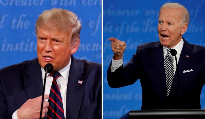 Trump & Biden -- Wisconsin 'Shy' Voter Demographic Growing: Here's Why