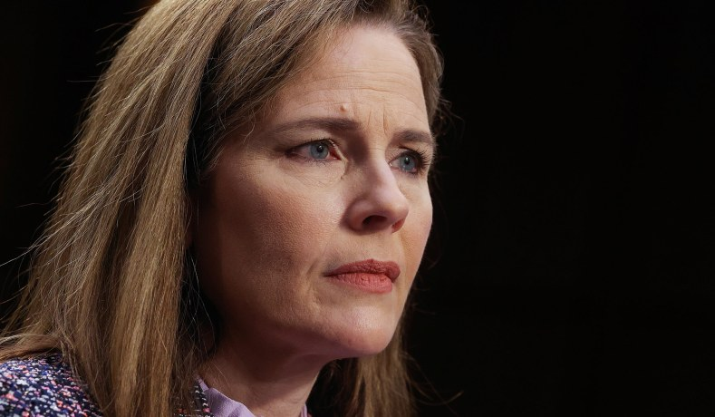 Amy Coney Barrett & Religious Freedom: Reject Candidates Who Suggest Religious Litmus Test