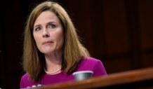 Biden Says Amy Coney Barrett's Catholic Faith 'Should Not be Questioned' During Confirmation Hearings