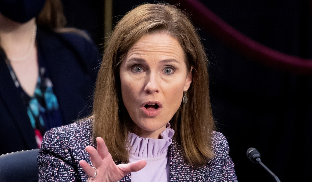 Barrett, Obamacare, and Severability . . . Again