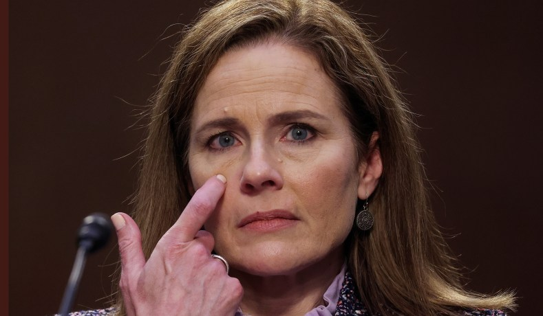 Amy Coney Barrett: Progressives' Feminist Hypocrisy