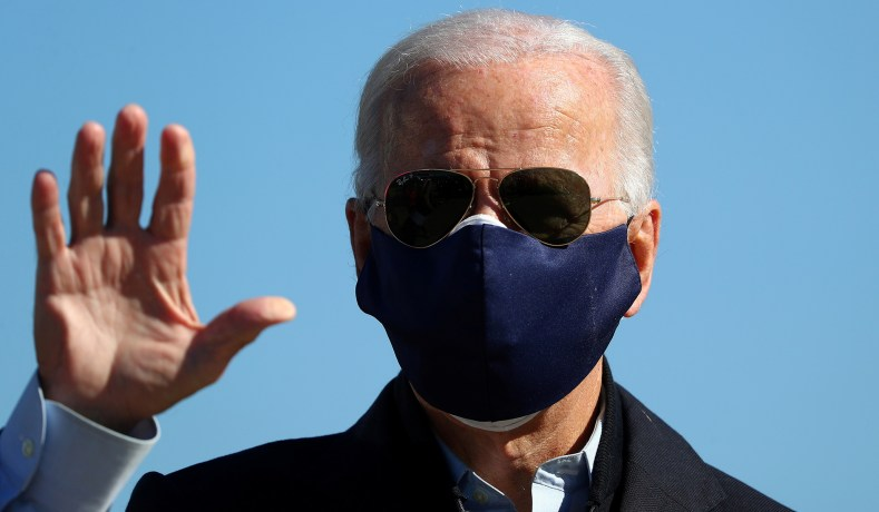 Joe & Hunter Biden: Questions the Vice President Should Answer