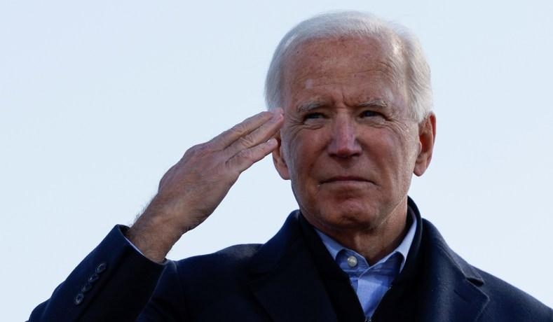 Joe Biden: Vote No   National Review