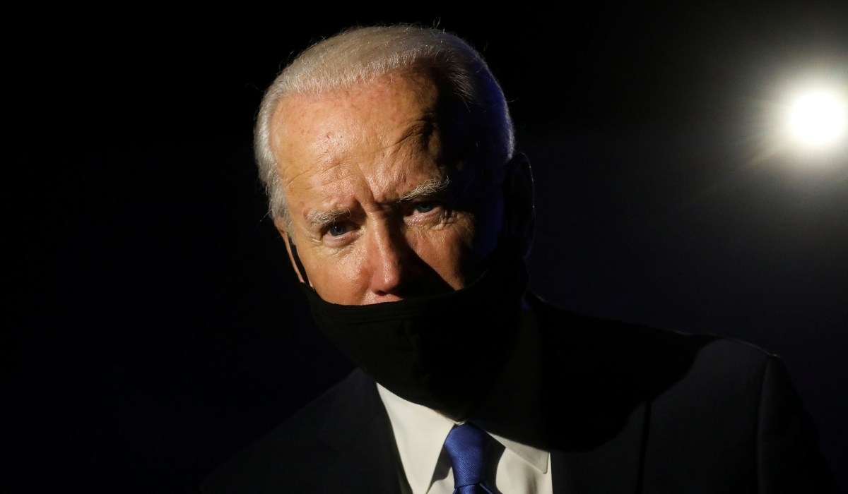 Press Plays Defense after Biden Campaign Walks Back Oil Industry Comments
