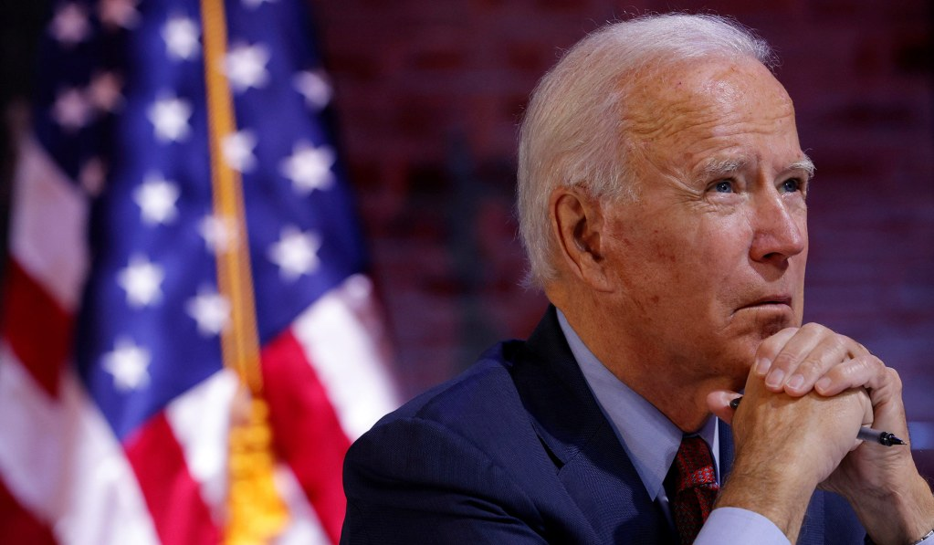 Biden Gears Up for Another Round of Executive-Order Ping-Pong