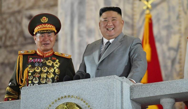 Was Will Kim Jong Un