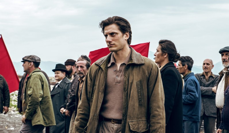 Critics Wave the Red Flag for a Socialist Parable