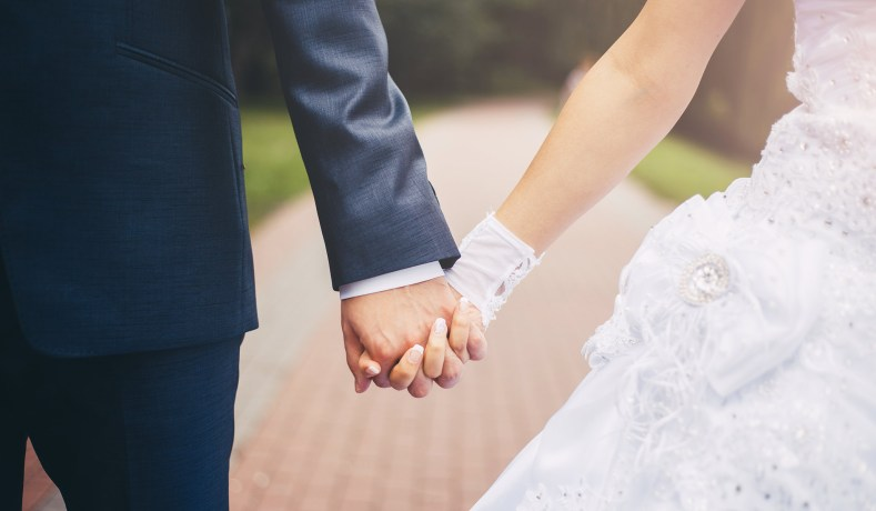 Working-Class Tax and Welfare Policies Often Penalize Marriage