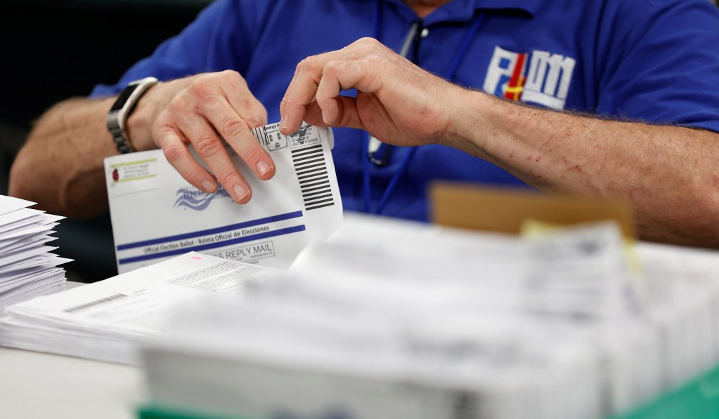 When Vote Fraud Is Claimed, Question Always Is: Did It Make a Difference?