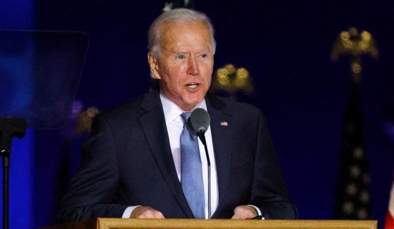 Biden 'Landslide' Canard   National Review