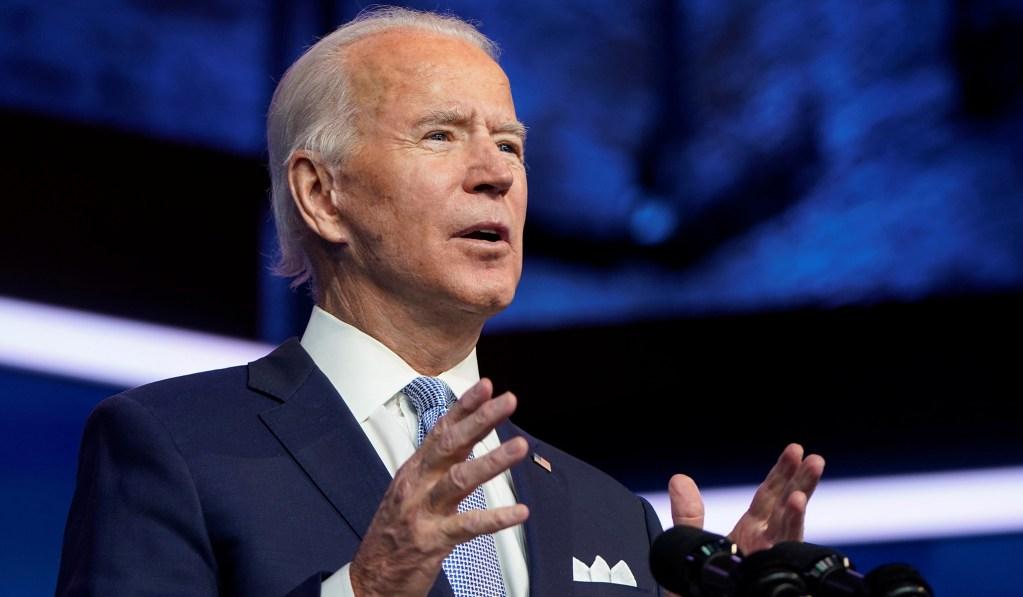 Trump Signs Off on Biden Receiving Intelligence Briefs
