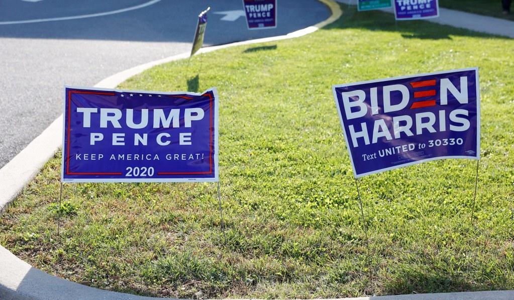 The Reality-Check Election