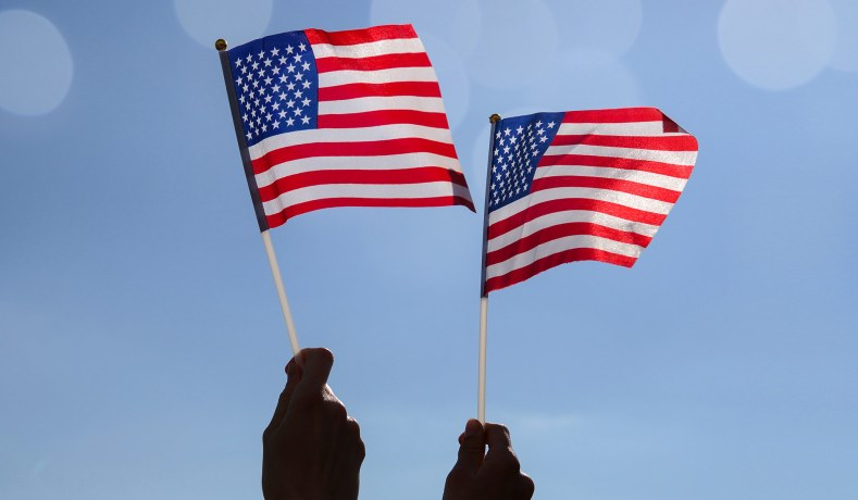 United States Cultural Divide: Two Americas