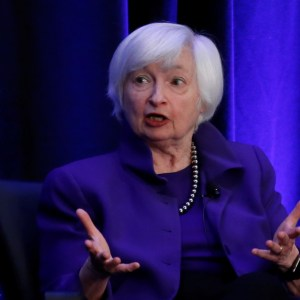 Janet Yellen's Record at the Fed | National Review