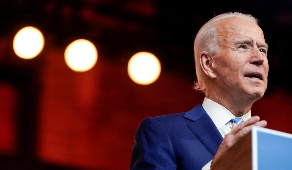 Biden's Socialism Will Be Green, Not Red