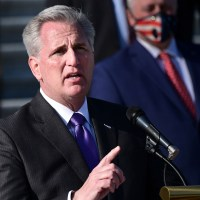 Kevin McCarthy: GOP Reps 'Concerned' about Cheney's 'Ability to Carry Out' Leadership Role