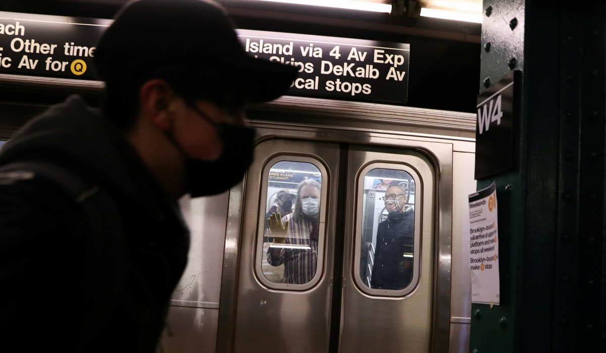 Subway Attacks Reveal How New York Is Failing...