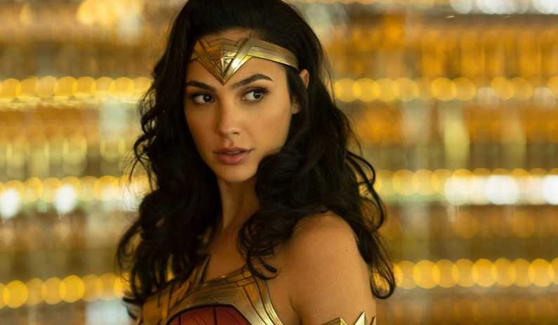 Where's the Beef, <em>Wonder Woman 1984</em>? thumbnail