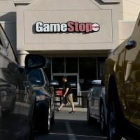 NASDAQ Head Calls on Regulators to 'Manage the Situation' after Redditors Drive Up Gamestop Stock