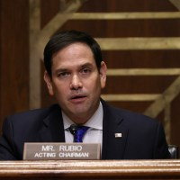 Rubio: Impeachment Push Driven by 'Vengeance,' Not 'Accountability'