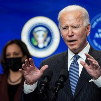 Biden Ups Daily Vaccination Goal to 1.5 Million