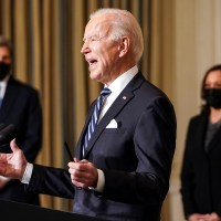 Biden's Unserious Climate Summit