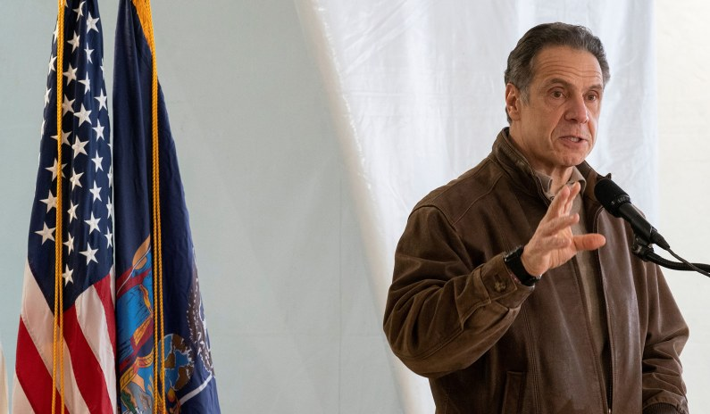 Struggling NYC Business Owners Aren't Buying Cuomo's Newfound Commitment to Reopening