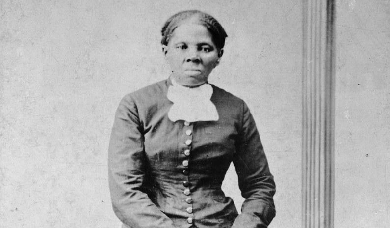 Biden Admin to 'Speed Up' Efforts to Place Harriet Tubman on $20 Bill