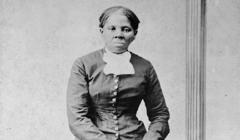 Biden Admin to 'Speed Up' Efforts to Place Harriet Tubman on $20 Bill thumbnail