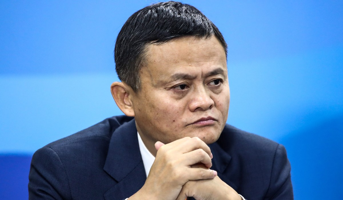 China Cancels Its Billionaire Celebrity | National Review