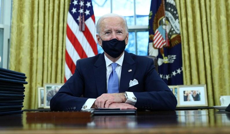 Biden Doubles Down on Amnesty