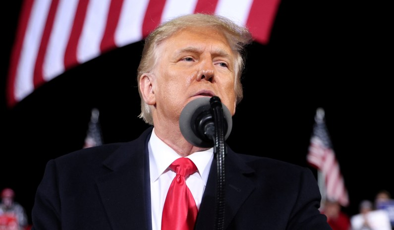READ: Trump Impeachment Resolution Text