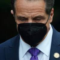 Cuomo Changes Course on Plan to Investigate Sexual-Harassment Claims