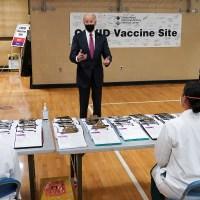 Twenty Million Vaccine Doses Are Missing