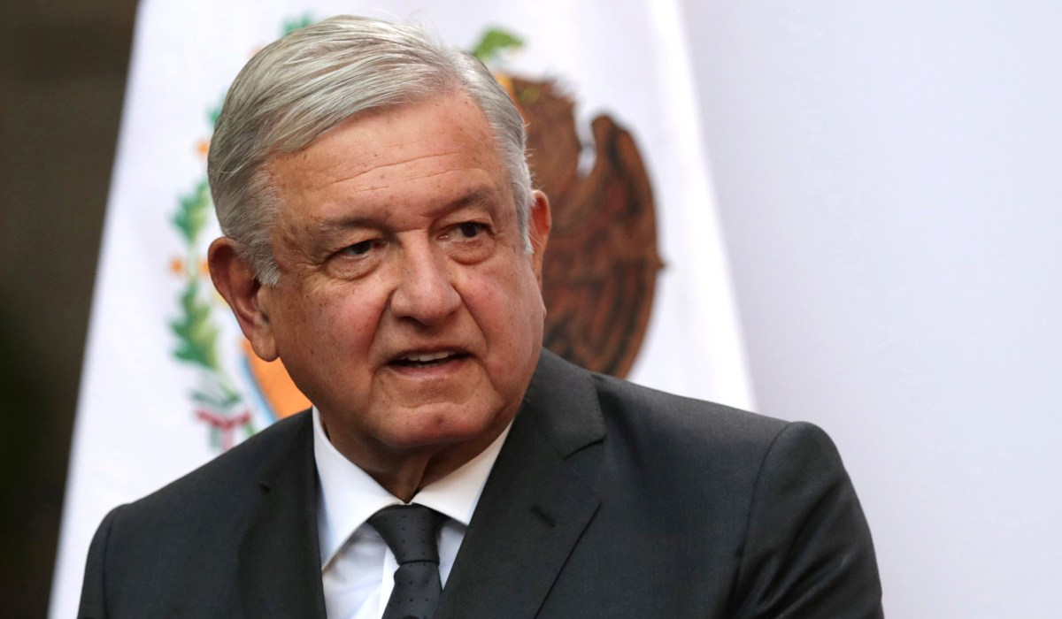 Time to Show Some Backbone with Mexico | National Review