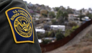Border Patrol Agents May Retire Early Due to Frustration with Border Crisis