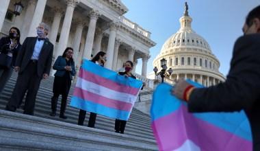 Stand Athwart the Secular Transgender Movement