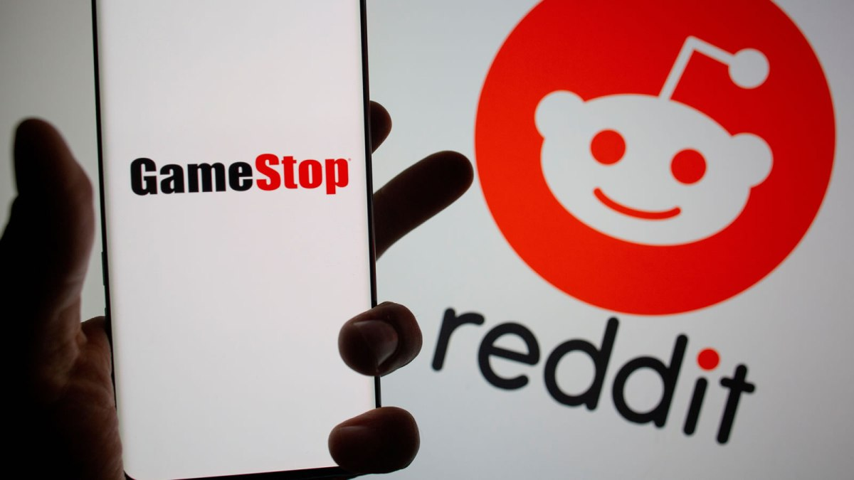GameStop: Markets Adjust, Politicians Frown   National Review