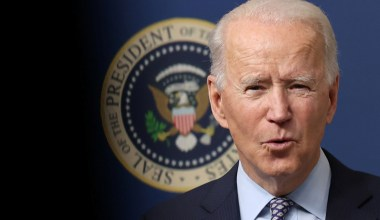 Biden's Cynical 'Foreign Policy for the Middle Class'