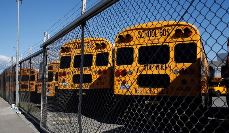 San Francisco Will Delay Renaming of Schools, Prioritize Reopening Classrooms