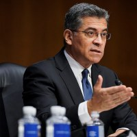 Becerra Commits to Collecting Health Data by Race: 'It's Time'